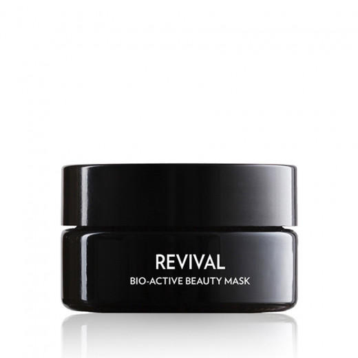 Revival bio-active face mask