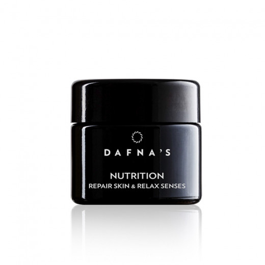 Nutrition night face cream