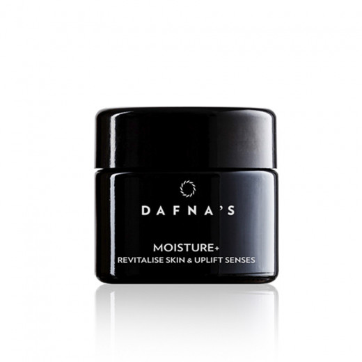 Moisture Plus face cream
