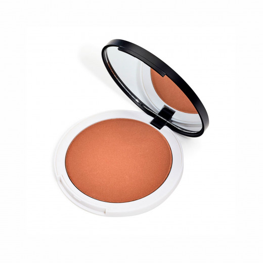 Pressed bronzer Miami beach