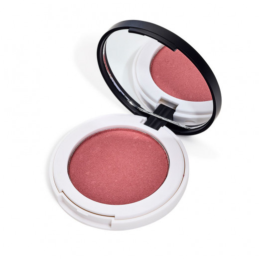 Pressed blush Burst your...