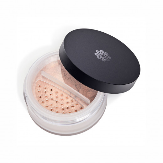 Finishing powder Flawless Silk