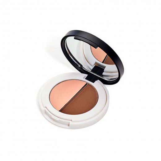 Brow duo Light