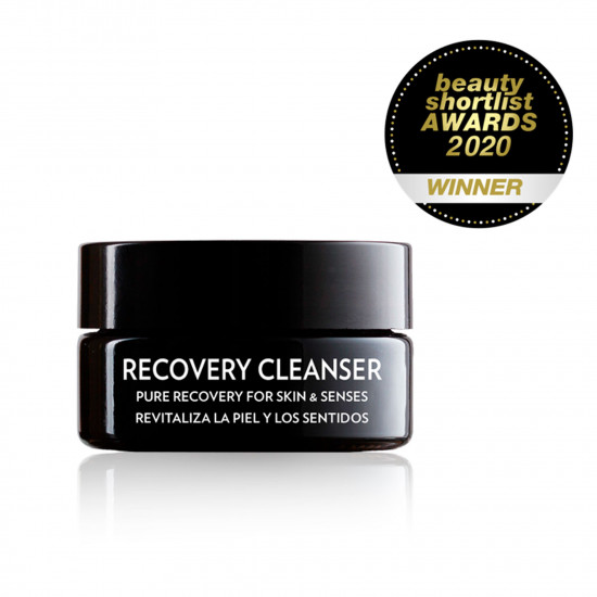 Recovery cleanser balm