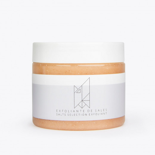 Salts Selection Body Exfoliant