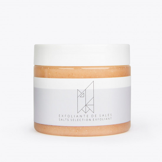 Body scrub super hydrating...
