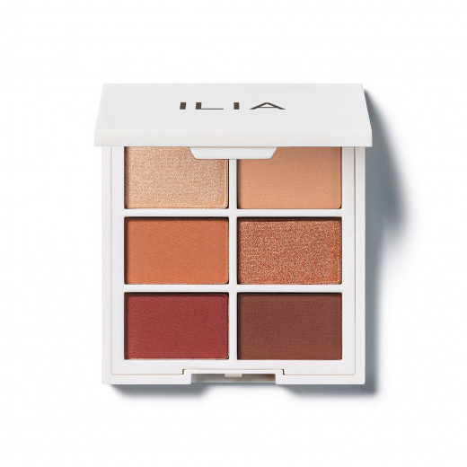 Eyeshadow Warm Nude The...