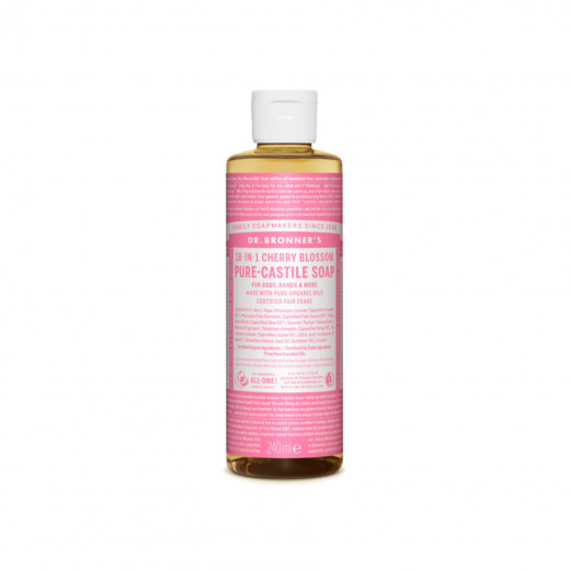 Cherry Blossom liquid soap 236ml