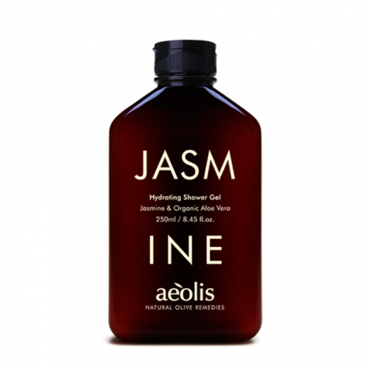 Shower Gel JASMINE 250ml