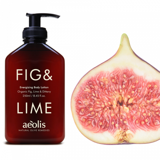 Body Lotion FIG & LIME 250ml