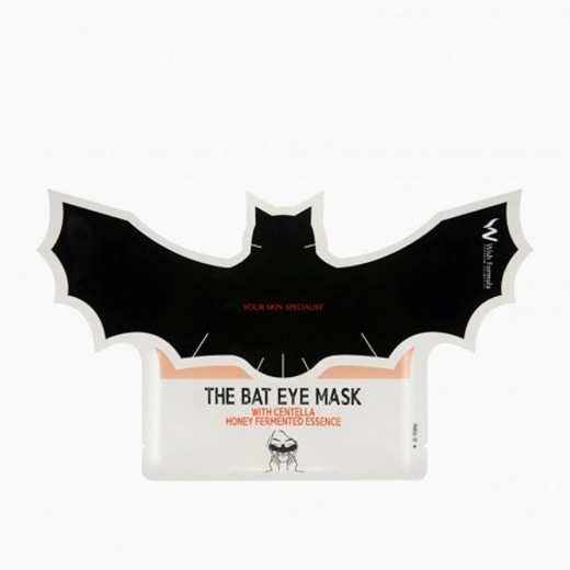 Bat Eye Mask Home Spa Kit