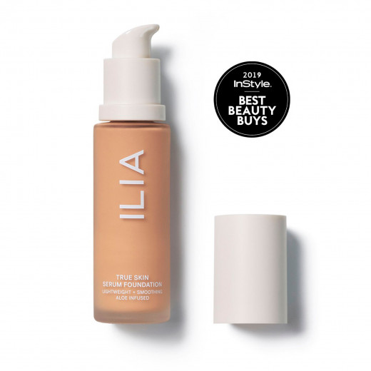 Foundation True Skin serum...
