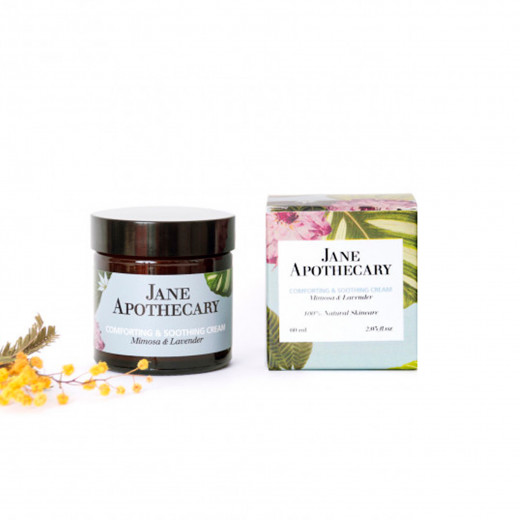 Face moisturizer Comforting & Soothing