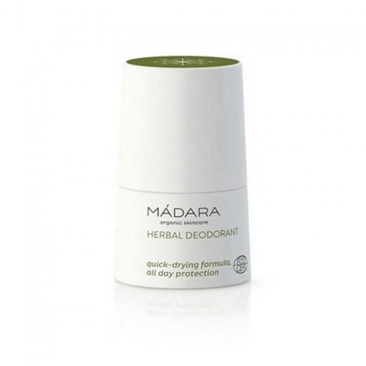 Deodorant Herbal με Φασκόμηλο