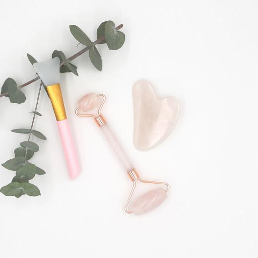 Beauty Box Natural Jade -...