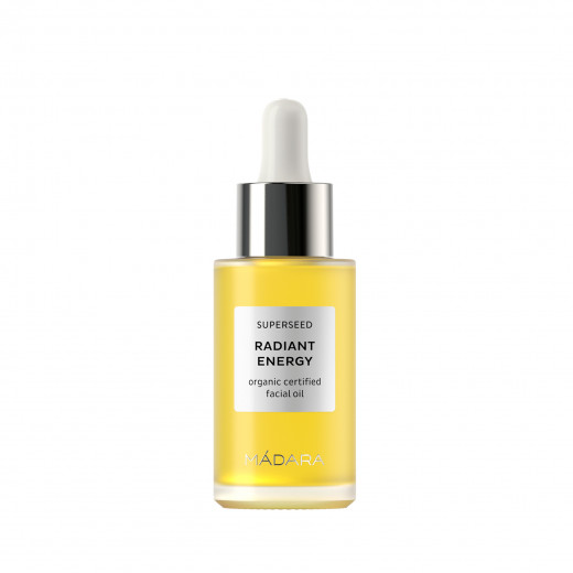 SuperSeed Radiant Energy Facial Oil
