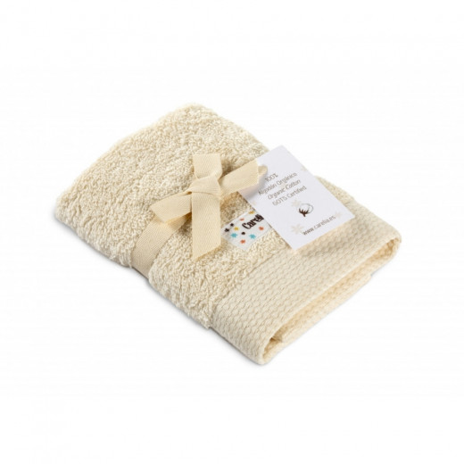 Eco Towel with Organic cotton