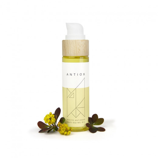 Body Oil Antiox (Αnti-aging...