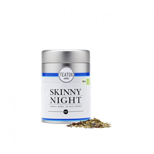 Skinny night organic tea