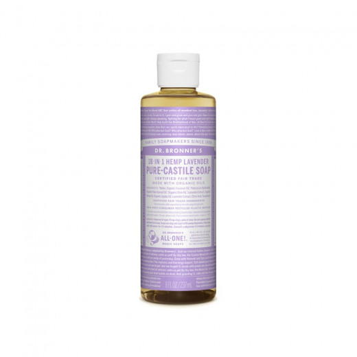Lavender liquid soap 236ml